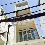 Bán rất gấp nhà mặt tiền đường Đồng Xoài, Tân Bình, 3.3x13m, trệt 2 lầu, giá 7.5 tỷ TL