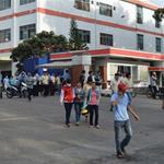Cần bán đất thổ cư 100% tại khu đô thị mới BÌnh Dương