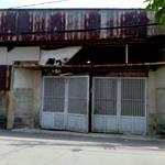Cho thuê mặt bằng 400m2 làm kho xưởng ngay Mặt tiền QL13 Q Thủ Đức LH Mr Thái 0977090903