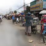 Chính chủ cần bán nhà trong chợ An Nhơn Tây,  DT80m2, sổ riêng hợp lệ