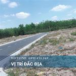 CHỈ 610 TRIỆU SỞ HỮU NGAY ĐẤT NỀN NGAY SBQT LONG THÀNH, SHR THỔ CƯ 100%