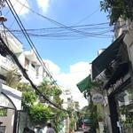 Bán nhà đường Nhất Chi Mai, Phường 13 Tân Bình, 4.1x21m, 2 tầng, 9.8 tỷ