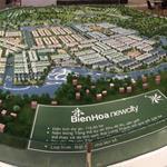 Đón đầu cơn sốt đất tại TP Biên Hòa, cơ hội săn đất nền 100m2 giá từ 1,2 tỷ CK 1%-5%