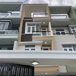 Về Pháp bán nhà MT Nguyễn Văn Tráng, DT: 4.2x15m, P. Bến Thành, Quận 1. Giá 28.5 tỷ (MT)