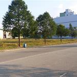 Đất gần TP HCM lô góc 2 MT đường lớn 450m2 giá chỉ 650tr/lô sổ riêng đường lớn