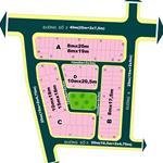 Bán nhà dự án Hà Đô, P. Thạnh Mỹ Lợi, Quận 2 - (8x19m) giá 14,2 tỷ