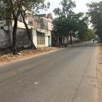 BÁN đất mặt tiền đường Hồ Văn Tắng – ngay cạnh trường Tiểu học Tân Trung – Củ Chi – SHR – GÍA RẺ