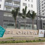 Cần Bán Nhanh căn hộ view Quận 1 thuộc dự án Florita Him Lam, bao thuế phí, nội thất cơ bản