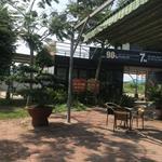BÁN GẤP CAFE SÂN VƯỜN MT TỈNH LỘ 8.KDC+KCN ĐÔNG ĐÚC.300M2/1TY LH 0707972880 THANH