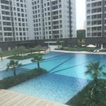 Cho thuê căn hộ 2 phòng ngủ, Sunrise Riverside Nhà Bè giá rẻ. LH:0932129891