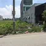 ĐẤT Mặt tiền đường Nguyễn Thị Lắng gần ngay với ngã 4 Hồ Văn Tắng-Tân Phú Trung-Củ Chi.