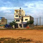 Ngân hàng phát mãi 40 nền đất và 10 lô góc thổ cư khu dân cư Chợ Rẫy 2, khu vực Hồ Chí Minh