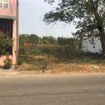 BÁN đất mặt tiền Hương lộ 2 – đối diện Cty Anh Luân – Tân Phú Trung – Củ Chi – SHR – GIÁ RẺ