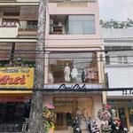 Cần bán căn nhà mặt tiền đường Phạm Văn Hai P3 Tân Bình, 4.9x16.6m, đúc BTCT 5 tầng