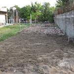 Cần bán 2 lô đất ngay chợ Cầu Xáng 2 tỷ 400/300m2 xã Phạm Văn Hai, Bình Chánh, SHR