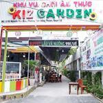 Cho thuê nhà hàng 2260m2 đang kinh doanh mặt tiền Nguyễn Văn Quá Q12 LH Ms Nguyệt