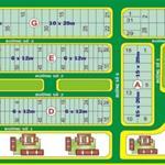 Nền sổ đỏ khu dân cư sân golf Nam Rạch Chiếc, An Phú, Q. 2. Giá 71tr/m2
