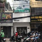 Cho thuê mặt bằng và lầu 1 mặt tiền đường Trần Quang Diệu Q3 LH Ms Thu 0938272439