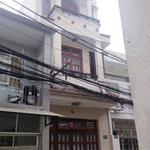 Bán căn hộ dịch vụ đường cách mạng tháng 8 Phường 11 Quận 3, dt: 8x12m nhà 5 lầu thang máy