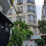 Cho thuê mặt bằng tầng trệt 35m2 hẻm xe hơi tại 16/95A Nguyễn Thiệt Thuật Q3 giá 8tr/tháng