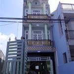 Chính chủ bán nhà riêng, bán khách sạn hẻm nhựa 12m đường CMT8 quận 3; 6 tầng 15 phòng có thang máy