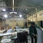 Cho thuê or Sang 270m2 Xưởng sản xuất nội thất tại Xã Bà Điểm Hóc Môn Lh Mr Phi