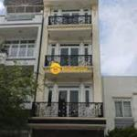 Cho thuê văn phòng tòa nhà 16 x 30m mặt tiền Hoàng Văn Thụ góc Út Tịch