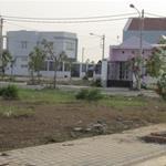 Bán đất thổ cư ngay cầu Đôi-Bình Chánh, 6x25(150)m, sổ hồng riêng, giá 1,2 tỷ.