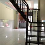 Cho thuê nhà nguyên căn 1 lầu hẻm xe hơi Đường Nguyễn Triệu Luật Q Bình Tân giá 5tr/tháng