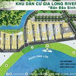 Chính thức mở bán KDC Phước Kiển GIA LONG HOUSE Khởi điểm 43tr/m2