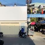 Cho thuê nhà mặt tiền nguyên căn số 59B Huỳnh Mẫn Đạt, P.5, Q.5, Tp.HCM