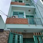 Cho thuê nhà nguyên căn 2 lầu HXH đường 100 Bình Thới Q11 giá 19tr/tháng LH Mr Mạnh