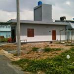 Cần bán lại miếng đất gần kcn TÂN ĐÔ, SHR, 120m2 giá 1ty