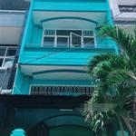 Cho thuê nhà nguyên căn 1 lầu 180m2 4pn hẻm 6m Tại Phan Huy Ích Q Gò Vấp LH Mr Vinh