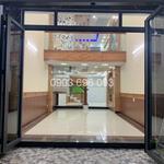 Nhà bán phường 12 quận Gò Vấp Giá 5.7 tỷ, đường Bùi Quang Là, nhà mới, sổ hồng chính chủ