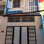Cho thuê nhà 1 lầu hẻm xe hơi gần Chợ Tân Bình đường Lạc Long Quân Q Tân Bình