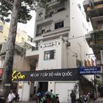 Đáo hạn ngân hàng bán gấp nhà mặt tiền Trần Bình Trọng P.2, Q.5, 125m2, giá 45 tỷ. (Fox)