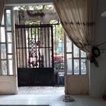 Cho thuê nhà nguyên căn hẻm Nhà Thờ Bình Đông P15 Q8 giá 5tr/tháng LH Chú Đài