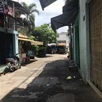 Bán nhà hẻm xe hơi gần Chợ Phú Lâm Đường Bà Hom Q6 LH Ms Hương 0903972366