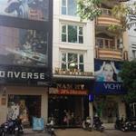 Chính chủ định cư gấp trong tháng bán nhà mặt tiền Trần Bình Trọng Q.5, 85m2 giá 38 tỷ.(Fox)
