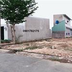 Bán lô đất trong KDC Tên Lửa 2, Mặt tiền đường Trần Văn Giàu-DT 114m2 giá 1ty1