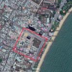 - Dự án Căn Hộ - Khách Sạn cao cấp ngay trung tâm TP. Biển Quy Nhơn