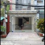 Cho thuê phòng mới xây Full nội thất Hẻm xe tải Đường Đinh Bộ Lĩnh BThạnh giá 5tr/tháng