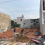 Đất Thật - khu dân cư An Lạc 2 - năm gần khu Tên Lửa Bình Tân, giá 700triệu/nền