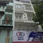 Kẹt tiền bán nhà mặt tiền đường Phan Văn Trị Q.5, trệt lửng 3 lầu giá 14.5 tỷ (Fox)
