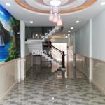 3.Bán nhà tại quận Gò Vấp Giá 3.9 tỷ (thương lượng), nhà mới đúc 1 tấm – 2PN, sổ hồng