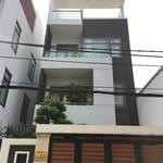 Bán nhà MT 4x30m Trà Khúc, P. 2, Tân Bình, nhà đẹp 3 tầng