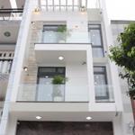 Ngân hàng SACOMBANK thanh lý nhà hẻm Cao Thắng P.12, Q10, trệt 3 lầu đẹp giá 10.5 tỷ (Fox)