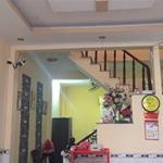 Cho thuê nhà 1 lầu 2pn có máy lạnh tại Lê Văn Lương Nhà Bè giá 8,5tr/tháng LH Ms Thanh