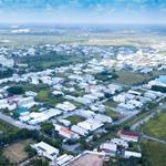 Chính Chủ bán đất Khu Công Nghiệp Hải Sơn - Đức Hòa, Giá 950TR /100m2,Sổ hồng riêng